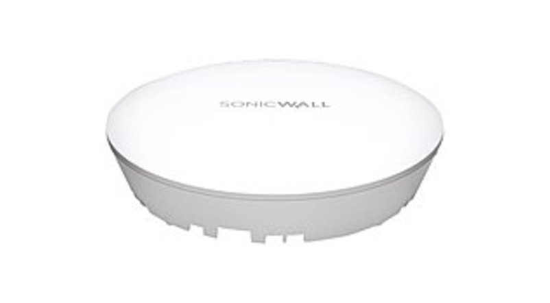 SonicWall_SonicWave_432i_IEEE_802.11ac_1.69_Gbit_s_Wireless_Access_Point_-_5_GHz,_2.40_GHz_-_MIMO_Technology_-_2_x_Network_(RJ-45)_-_Ceiling_Mountable