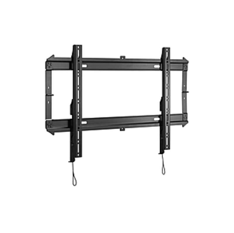 """Chief RLF2 Wall Mount for Flat Panel Display - 32"""" to 52"""" Screen Support - 125 lb Load Capacity - Black"""