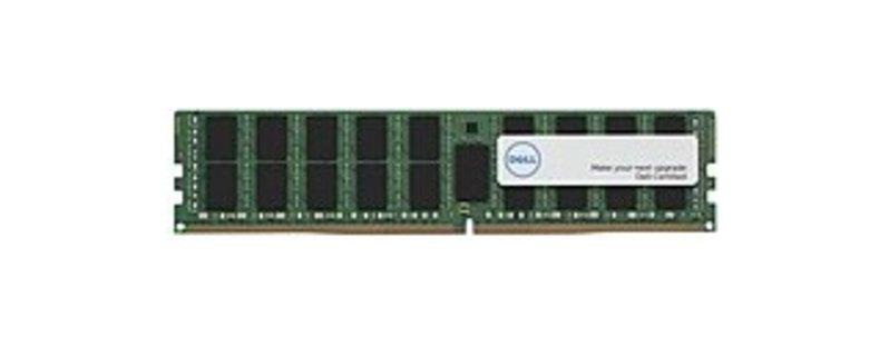 Dell SNPF875VC/8G 8 GB Desktop Memory Module - DDR4 SODIMM - 1Rx8 - UDIMM - 2666 MHz - PC4-21300 - Non-ECC