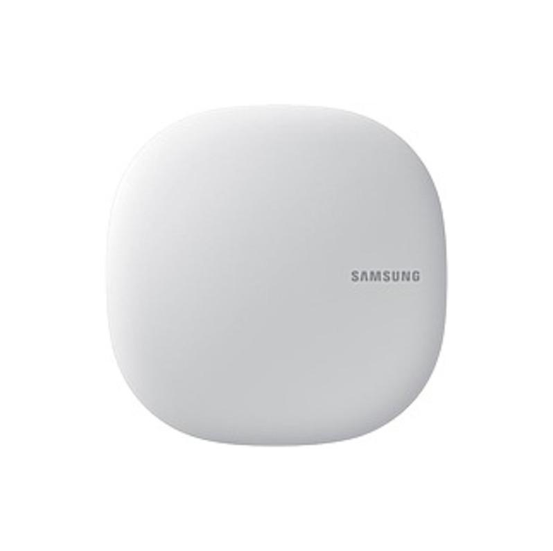 Samsung IEEE 802.11ac Ethernet Wireless Router - 2.40 GHz ISM Band - 5 GHz UNII Band - 7 x Antenna(7 x Internal) - 1300 Mbit/s Wireless Speed - 1 x Ne
