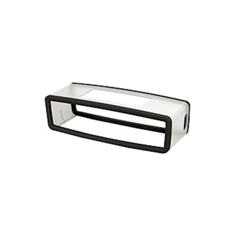 Bose Mini Bluetooth Speaker Soft Cover - Speaker - Charcoal Black - Abrasion Resistant, Scratch Resistant