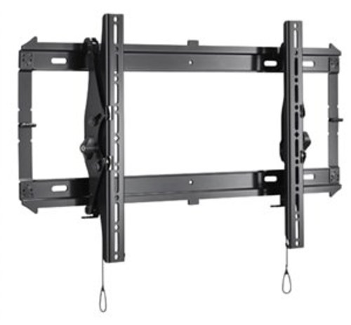 Image of Chief MSP-RLT2 Large Tilt Wall Mount for 40 to 65-inch TV - Black