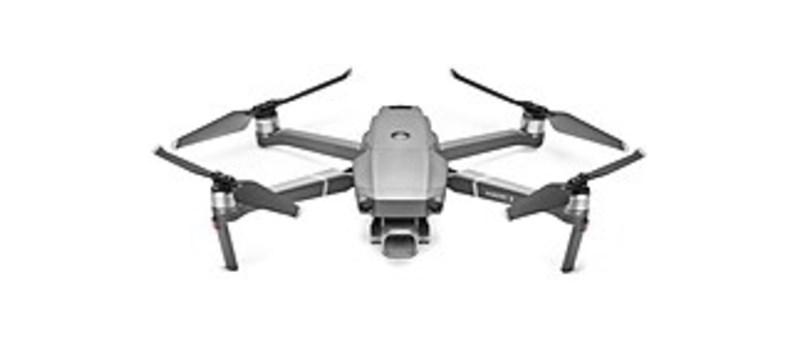 DJI CP.MA.00000019.01 Mavic 2 Pro Drone - Grey