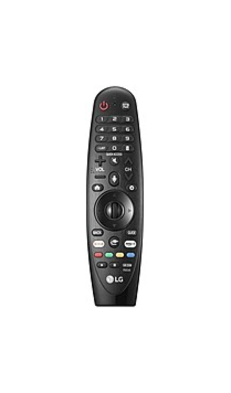 LG Electronics AN-MR18BA