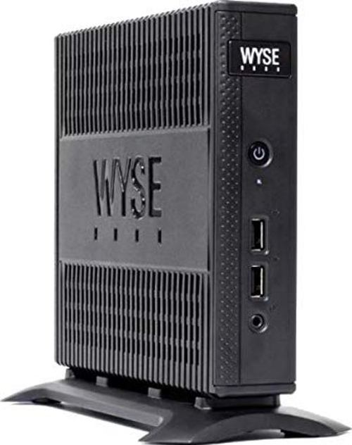 Wyse D90D7 909654-30L Thin Client - AMD G-Series T48E 1.4 GHz Dual-Core Processor - 4 GB RAM DDR3 SDRAM - 16 GB Flash - AMD Radeon HD 6250 - Gigabit E