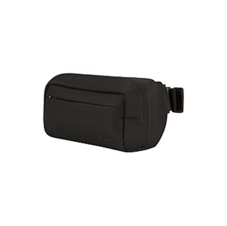 "Incase Drone Carrying Case Drone - Black - 840D Ballistic Nylon - 5.5"" Height x 11"" Width x 4.2"" Depth"