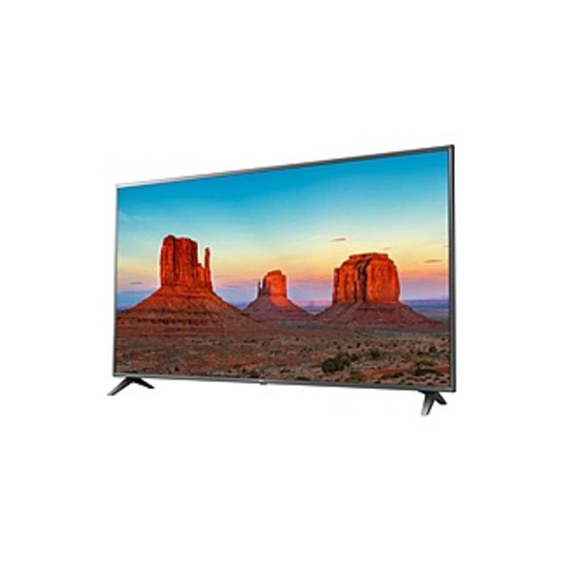 """LG UK6570PUB 86UK6570PUB 85.6"""" 2160p Smart LED-LCD TV - 16:9 - 4K UHDTV - Gray - ATSC - 3840 x 2160 - ULTRA Surround, DTS HD - 20 W RMS - LED Backligh"""