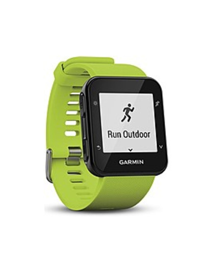 Garmin Forerunner 35 GPS Watch Limelight 010-01689-01