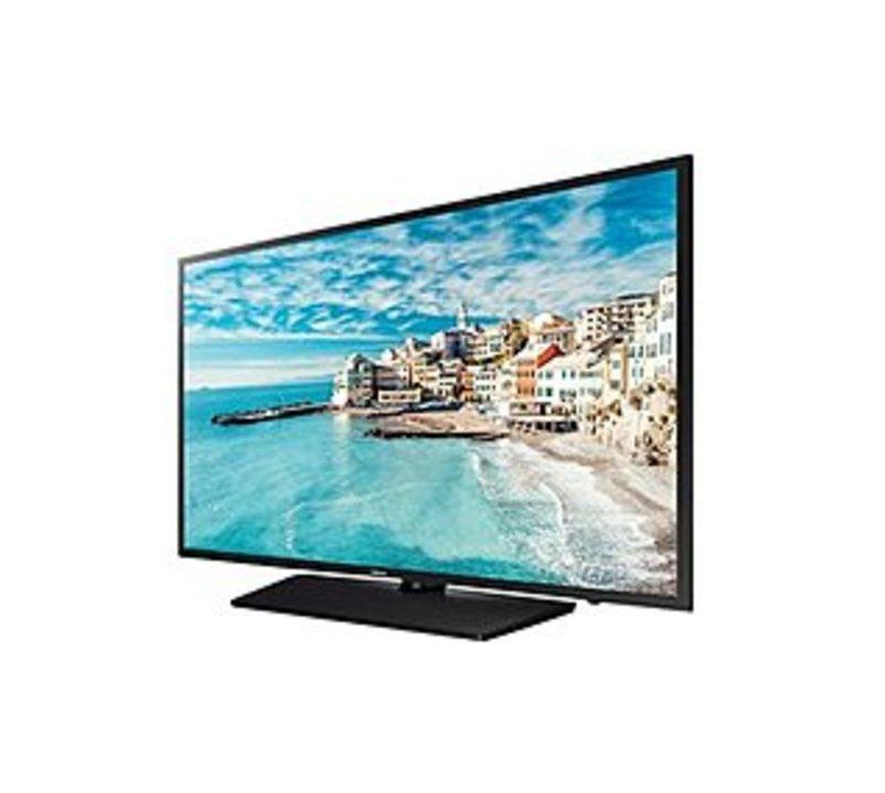 "Samsung 690 HG55NJ690UFXZA 55"" Smart LED-LCD Hospitality TV - 4K UHDTV - LED Backlight"