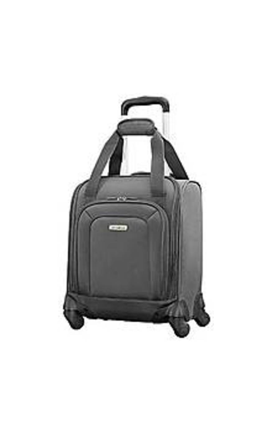 Samsonite_103471-1174_Underseater_Spinner_Rolling_Suitcase_-_Charcoal