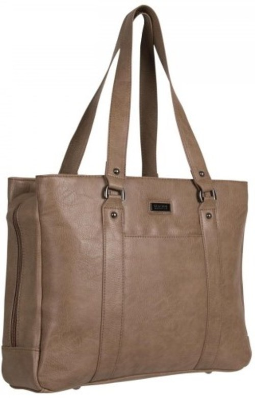 Kenneth_Cole_023572513501_Hit_A_Triple_Women's_Tote_for_15_inch_Laptop_-_Brown