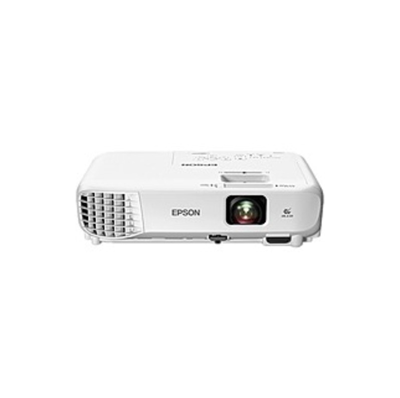 Optoma OPTOMA UHD50 4K DLP Projector with High Dynamic Range