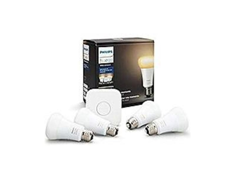 Philips Hue 530295 Ambiance Starter Kit - White