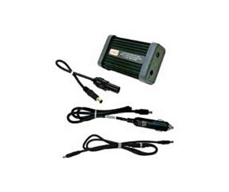 Lind Electronics DE1925-3679 Auto/Airline Adapter - 16 V DC Output Voltage - 2.50 A Output Current