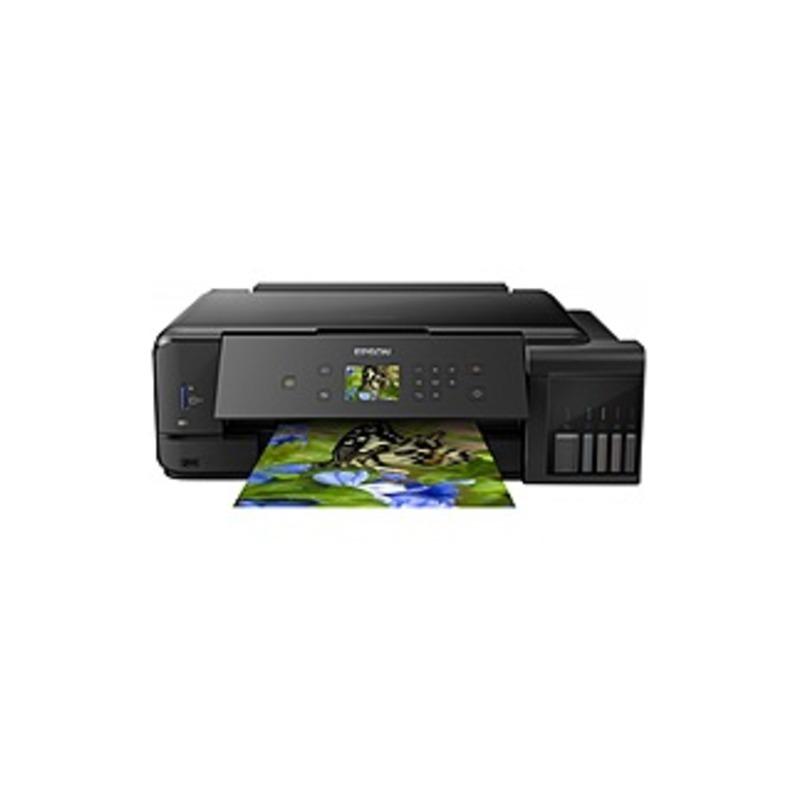 Epson Expression Premium EcoTank ET-7750 Wireless All-in-One Printer ET 7750