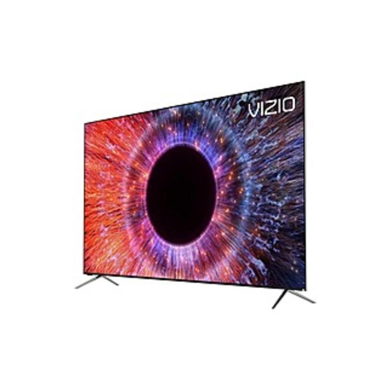 VIZIO P PQ65-F1 65-inch 4K UHDTV LED Smart TV - 3840 x 2160 - Clear Action 90 - DTS Studio Sound II - Wi-Fi - HDMI