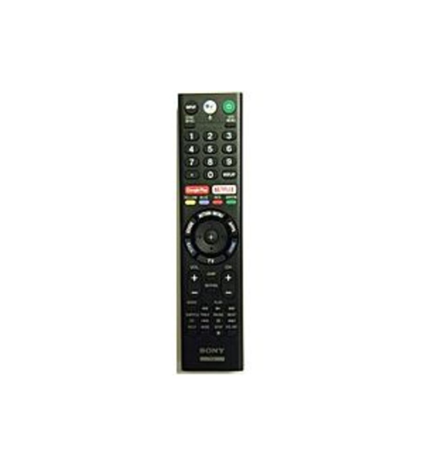 Remote for XBR-49X900F 4K Ultra Smart TV - Battery Required - Sony RMF-TX310U