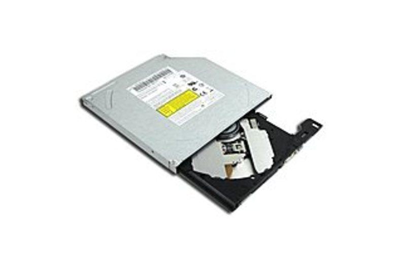 Lite-On DU-8A5SH 9.5 mm Dual Layer SATA Drive for 8x Speed DVD-R Writing