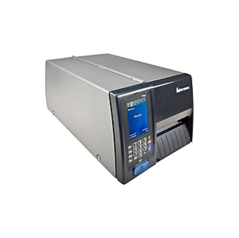 """Intermec PM43 Direct Thermal/Thermal Transfer Printer - Monochrome - Desktop - Label Print - 4.17"""" Print Width - 12 in/s Mono - 300 dpi - 4.50"""" Label"""