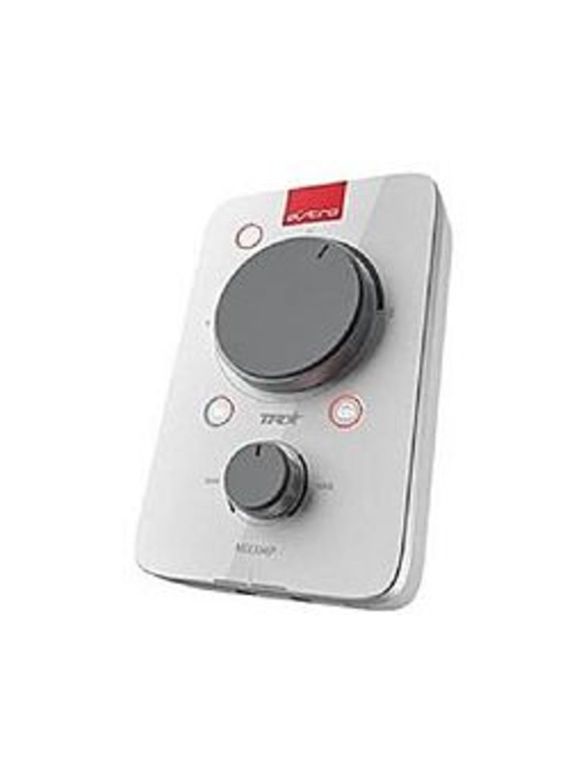Logitech MixAmp Pr TR 939-001521 Headphone Amplifier for Xbox One - White