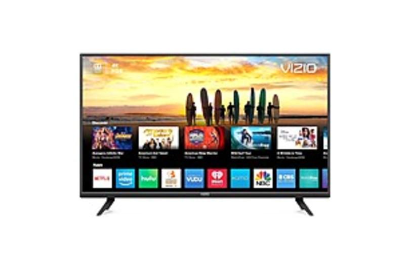 VIZIO V-Series V405-G9 40-inch Class 4K HDR Smart TV - 3840x2160 - 16:1 - HDMI, USB - Black