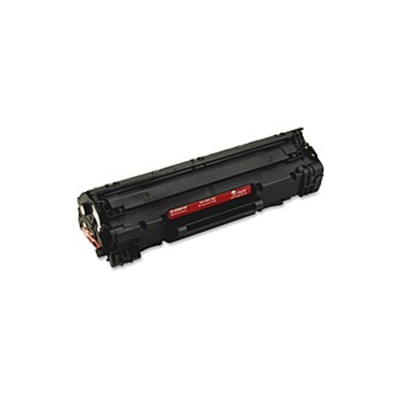 Troy_MICR_Toner_Cartridge_-_Alternative_for_HP_(CE278A)_-_Laser_-_2100_Pages_-_Black_-_1_Each
