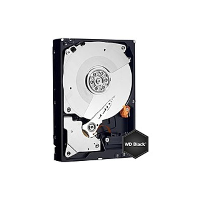 http://www.techforless.com - WD Black WD1003FZEX 1 TB Hard Drive – SATA (SATA/600) – 3.5″ Drive – Internal – 7200rpm – 64 MB Buffer 71.49 USD