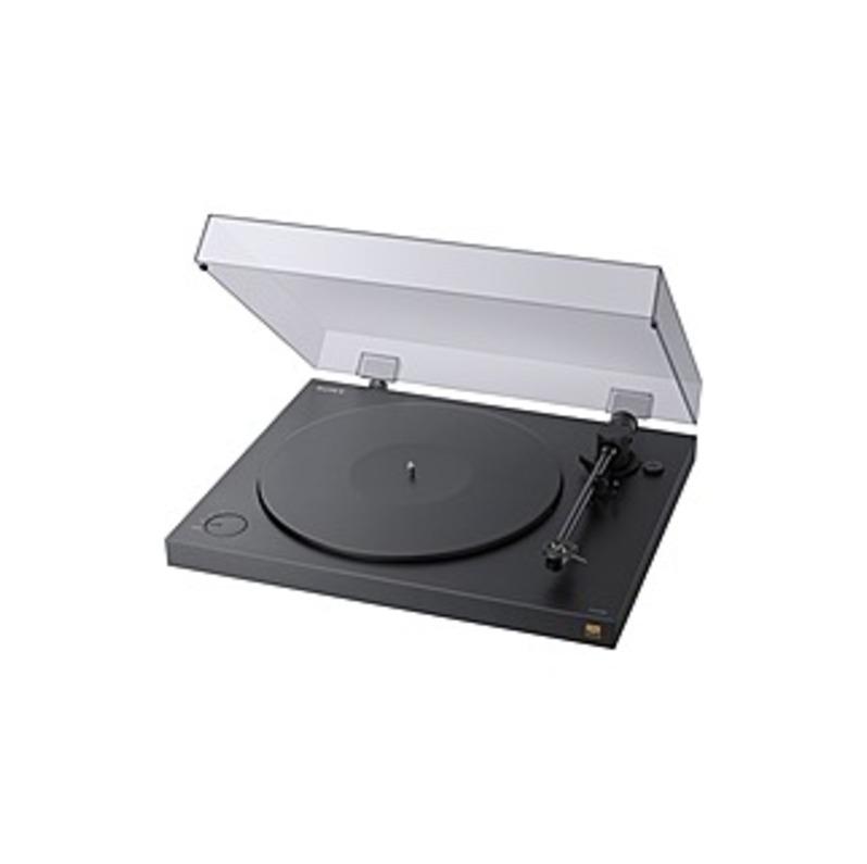 Sony Turntable Black PS-HX500