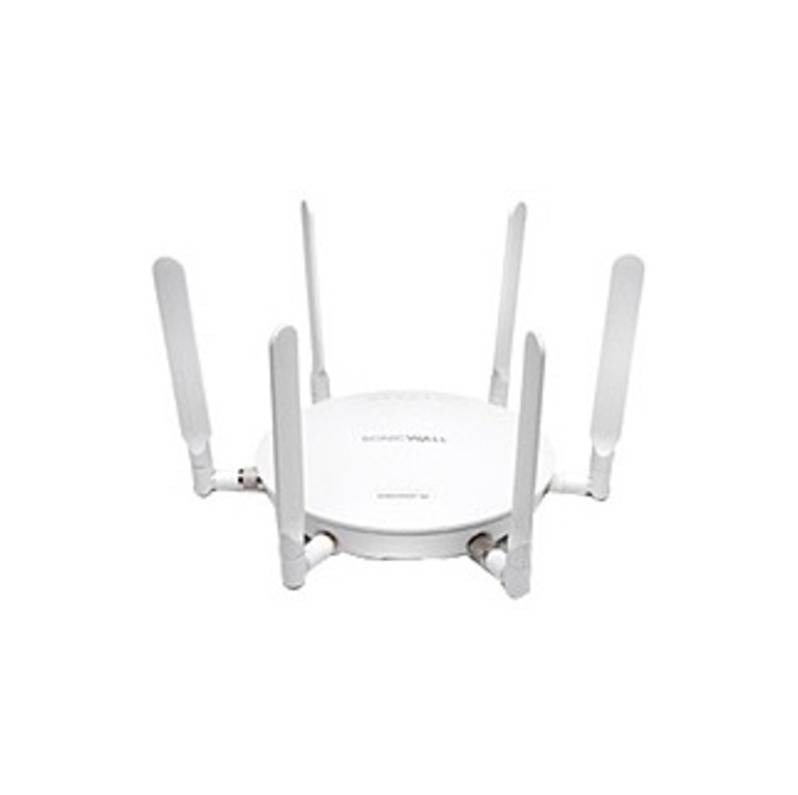 SonicWall_SonicPoint_N2_IEEE_802.11n_450_Mbit_s_Wireless_Access_Point_-_5_GHz,_2.40_GHz_-_MIMO_Technology_-_2_x_Network_(RJ-45)_-_Gigabit_Ethernet_-_C