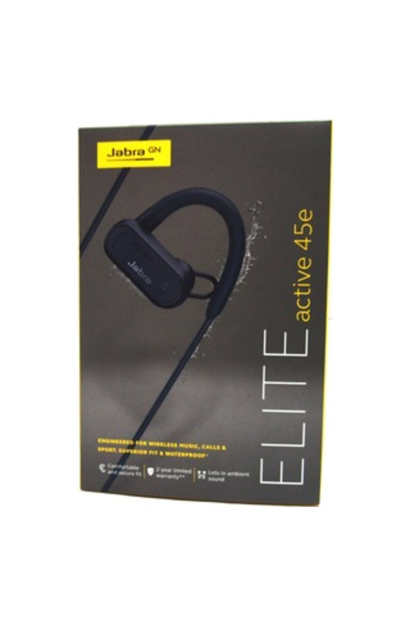 Jabra_Elite_Active_45e_Earset_-_Stereo_-_Wireless_-_Bluetooth_-_32.8_ft_-_16_Ohm_-_20_Hz_-_14_kHz_-_Over-the-ear,_Earbud,_Behind-the-neck_-_Binaural_-
