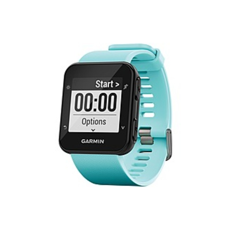 Garmin Forerunner 35 GPS Watch Frost blue 010-01689-02