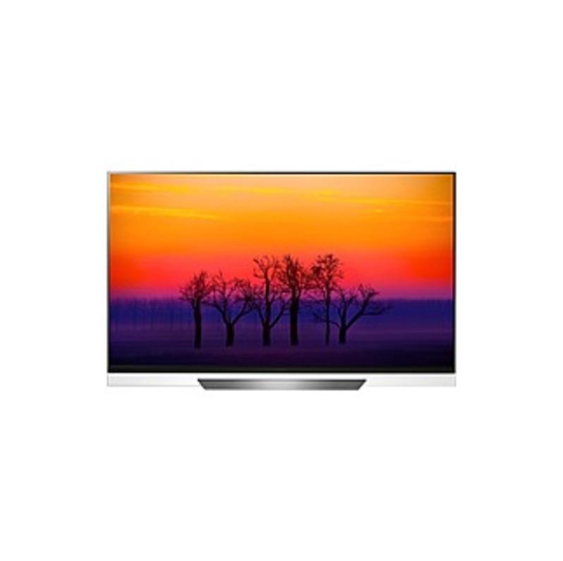 "LG E8PUA OLED55E8PUA 54.6"" Smart OLED TV - 4K UHDTV - Dolby Atmos, DTS HD, Dolby Digital"