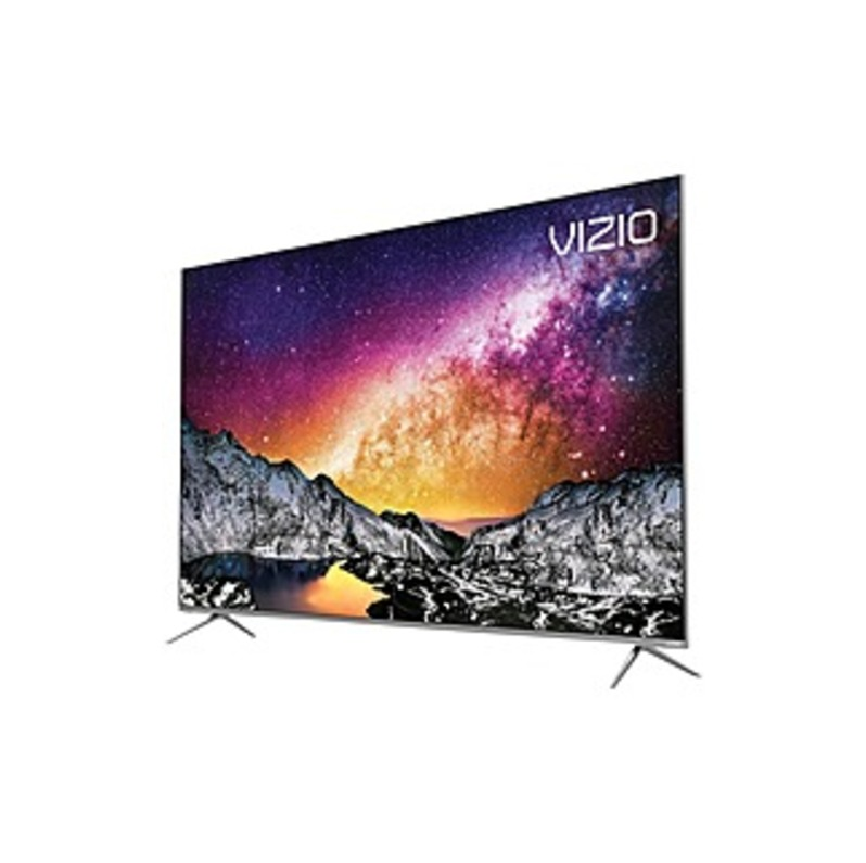 VIZIO P P65-F1 65-inch 4K UHD LED Smart TV - 3840 x 2160 - 240 Hz Effective Refresh Rate - 50,000:1 - Wi-Fi - HDMI
