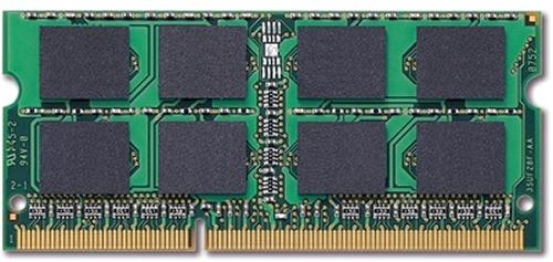 Kingston Technology TSB1600D3S1ELD/2GE 2 GB PC3-12800S DDR3-1600 Memory Module - 204-Pin - SODIMM - CL11 - Non ECC photo
