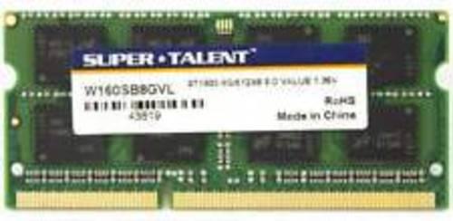 http://www.techforless.com - Super Talent W1066SA2GM Memory Module – 2 GB DDR3 – PC3-8500 – 1066 MHz – 204-Pin SODIMM – CL7 – Non-ECC 8.49 USD