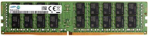 Samsung M393A4K40CB2CVF 32 GB DDR4 SDRAM DIMM Memory Module - PC4-23400 - 288-Pin - CL21 - ECC
