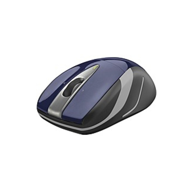 Logitech Wireless Mouse M525 Blue 910-002698