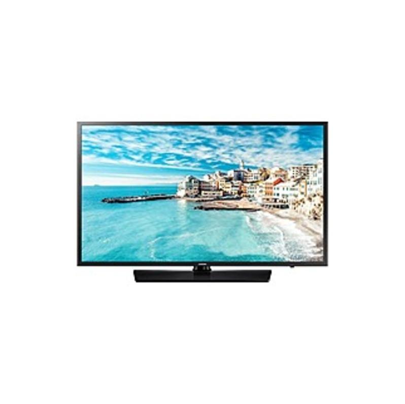 """Samsung 477 HG40NJ477MF 40"""" LED-LCD Hospitality TV - HDTV - Black Hairline - Direct LED Backlight - Dolby Digital Plus"""