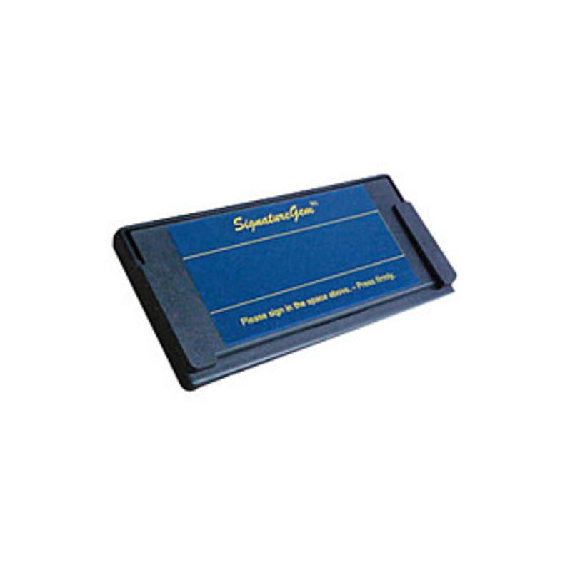 Topaz T L460 Siglite Lcd 1x5 Electronic Signature Pad: Topaz