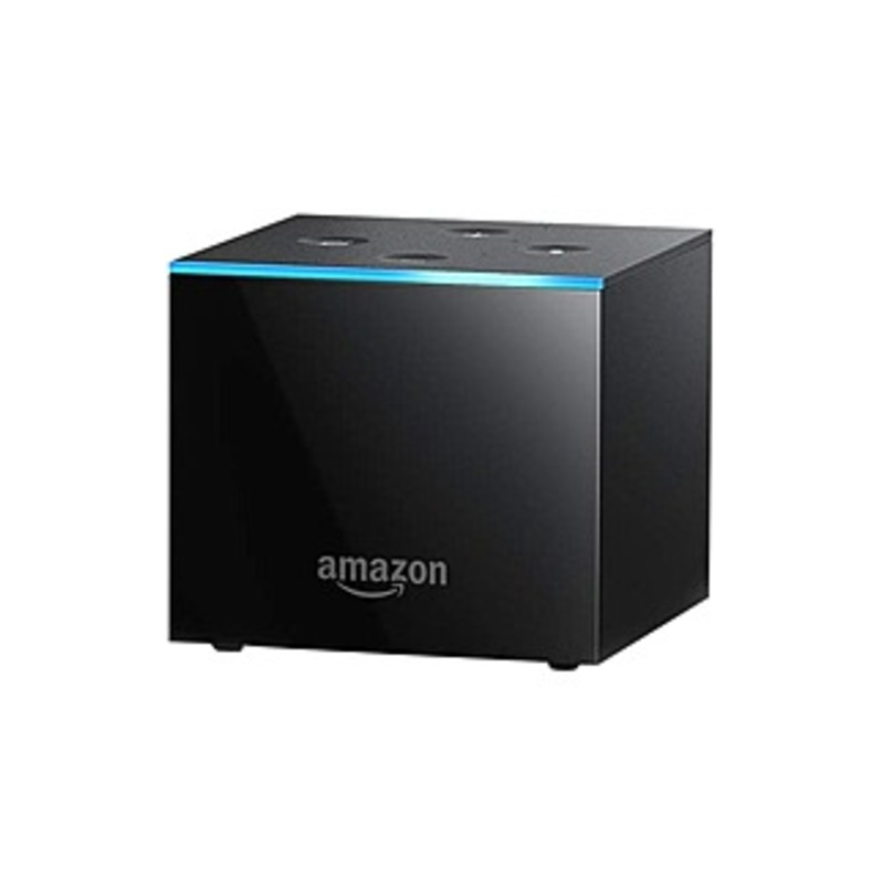 Amazon Fire TV Cube Media Player