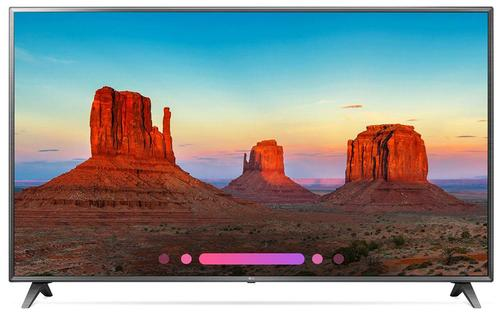 LG 86UK7570PUB 86-inch 4K Ultra HD Smart LED TV - 2160p(UHD) - 120 Hz - HDMI, USB