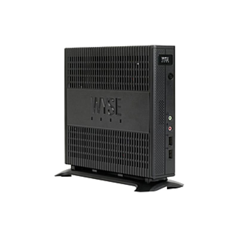 Wyse Z90D7 Desktop Slimline Thin Client - AMD T56N Dual-core (2 Core) 1.65 GHz - 4 GB RAM DDR3 SDRAM - 8 GB Flash - AMD Radeon HD 6310 - Gigabit Ether