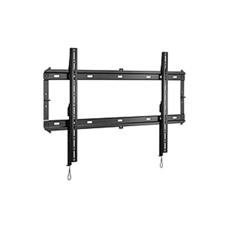 "Image of ""Chief RXF2 Wall Mount for Flat Panel Display - Black - 1 Display(s) Supported - 55"""" to 100"""" Screen Support - 175 lb Load Capacity"""