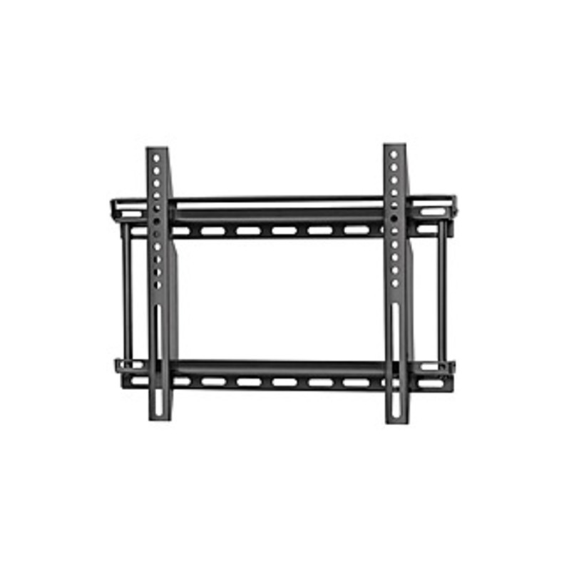 "Image of ""Ergotron Neo-Flex 60-615 Wall Mount for Flat Panel Display - Black - 23"""" to 42"""" Screen Support - 80 lb Load Capacity"""