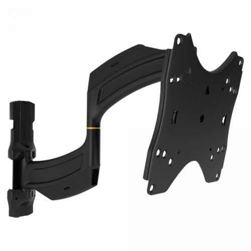 Image of Chief MSP-TS218SU Medium Swing Arm Wall Mount - 32 - 50 Inches EXT - 75 lb Load Capacity