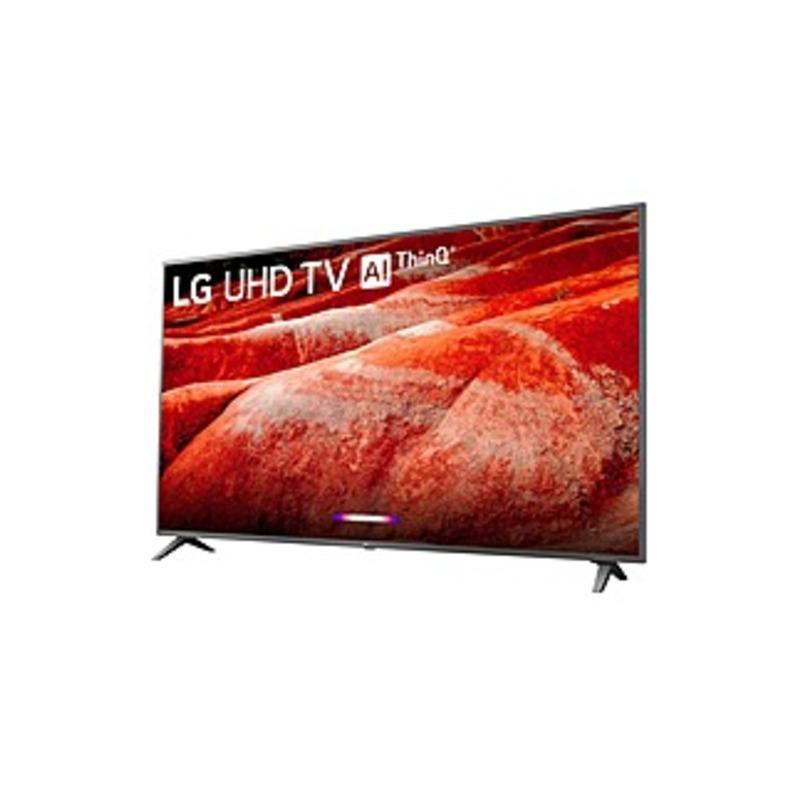 """LG UM8070 86UM8070PUA 86"""" Smart LED-LCD TV - 4K UHDTV - LED Backlight"""