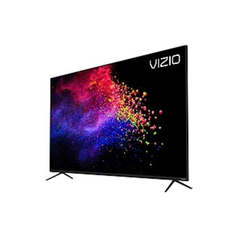 VIZIO M M507-G1 50-inch 4K HDR LED Smart TV - 3840 x 2160 - Clear Action 360 - Google Assistant, Alexa Supported - Wi-Fi - HDMI
