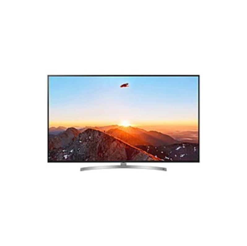 LG 75SK8070PUA 75-inch 4K UHD LED Smart TV - 3840 x 2160 - TruMotion 240 - Dolby Atmos, DTS HD, DTS - Wi-Fi - HDMI
