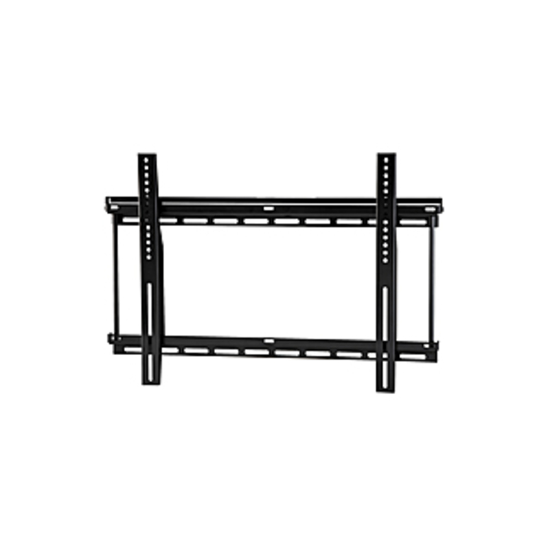 "Image of ""Ergotron Neo-Flex 60-614 Wall Mount for Flat Panel Display - Black - 37"""" to 63"""" Screen Support - 175 lb Load Capacity"""