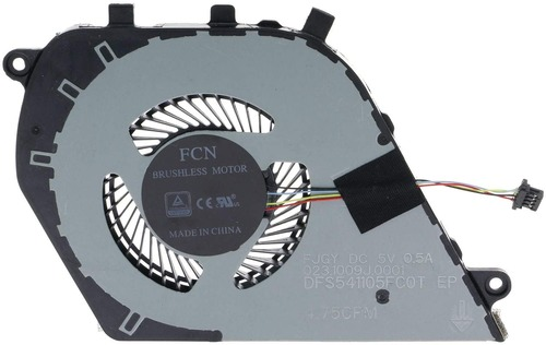 http://www.techforless.com - Dell Y64H5 CPU Cooling Fan for Inspiron 15 15.97 USD
